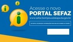 Portal Sefaz